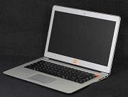 Xiaomi sắp ra sản phẩm nhái Macbook Air?