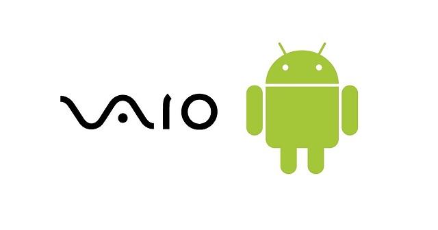 Vaio sẽ bước chân vào thị trường smartphone vào đầu năm 2015