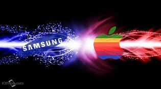 Người dùng Mỹ hài lòng với Samsung hơn Apple