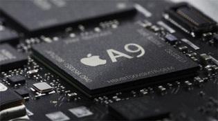 TSMC vượt Samsung thành nhà cung cấp chip chính cho iPhone 6S