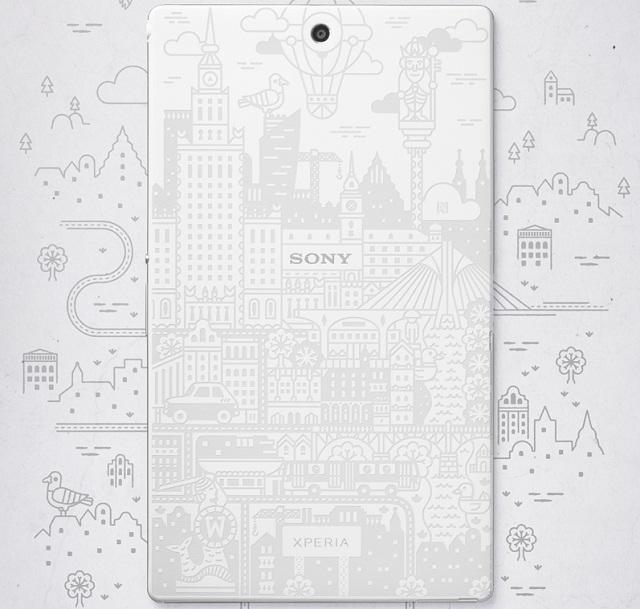 Sony giới thiệu loạt điện thoại Limited Edition Xperia Z3 mới