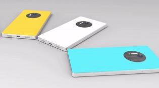 Phablet Lumia 1335 sẽ hỗ trợ kết nối LTE-A