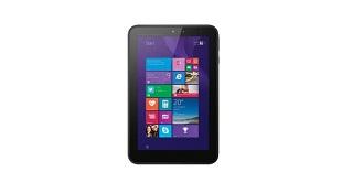 HP Pro Tablet 408 chạy Windows 8.1 xuất hiện trên trang web của HP