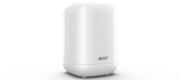 Acer giới thiệu máy tính Revo One kiểu dáng độc đáo
