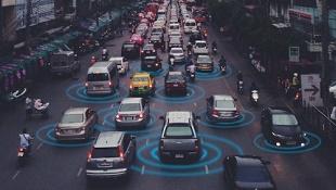 Bồ Đào Nha: phủ WiFi toàn thành phố bằng... xe hơi