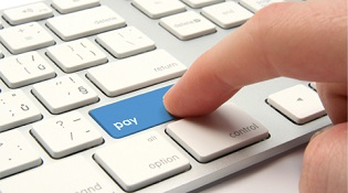 Ngân hàng sẽ dùng mạng xã hội Twitter để... gửi tiền