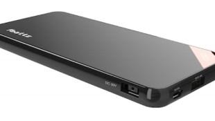 Pin dự phòng sạc đầy iPhone 6 trong 15 phút