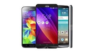 So sánh cấu hình Asus ZenFone 2 với Galaxy S5 và LG G3