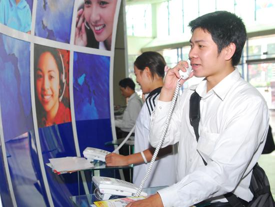 quy hoạch kho số viễn thông
