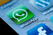 Người dùng WhatsApp gửi 30 tỷ tin nhắn mỗi ngày