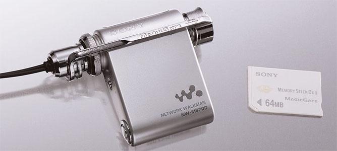 Chiêm ngưỡng 35 năm lịch sử của dòng máy Sony Walkman