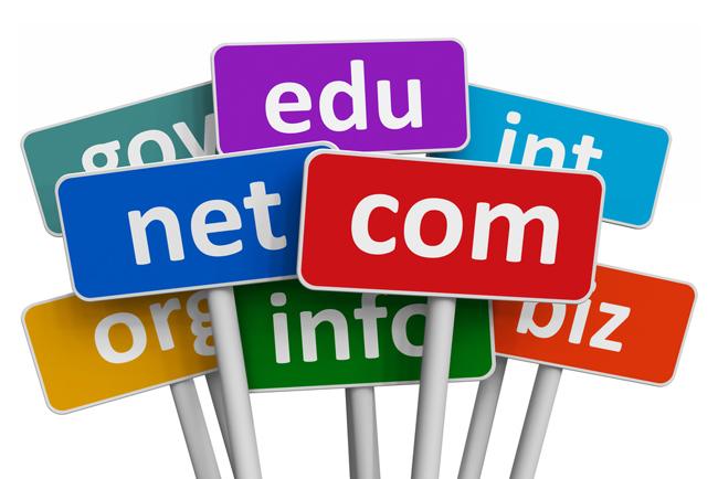 Internet đạt 280 triệu tên miền trong quý II/2014