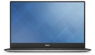 Ultrabook Dell XPS 13 được nâng cấp lên màn hình 4K