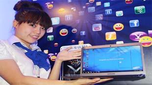 Samsung Series 5 Ultra có giá 19,9 triệu đồng