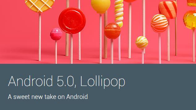 Android 5.0 Lollipop có gì mới