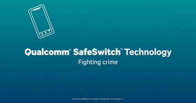 Qualcomm tích hợp tính năng chống trộm vào SoC Snapdragon 810