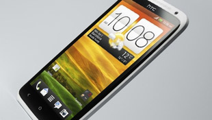 """HTC One X đạt kết quả benchmark """"cực khủng"""""""