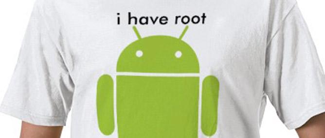 Hướng dẫn cơ bản về root điện thoại Android