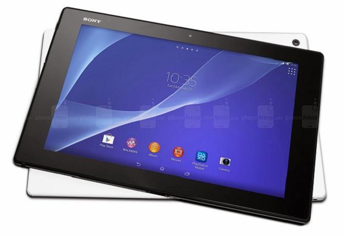 Tổng hợp những tablet có khả năng chịu nước tốt nhất hiện nay