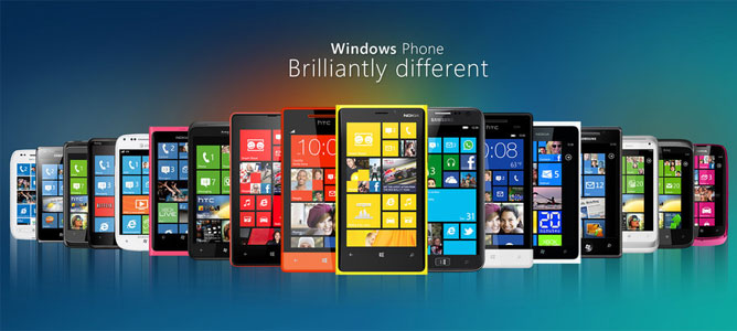 Tương lai nào cho Windows Phone? (phần 1)