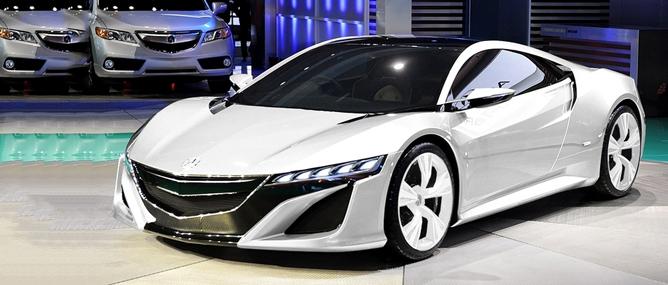 Điểm qua những mẫu xe sành điệu tại Detroit Auto Show