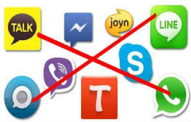 WhatsApp, iMessage và nhiều ứng dụng nhắn tin mã hóa khác có thể bị cấm cửa ở Anh