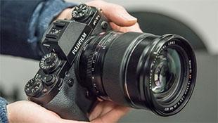 Trải nghiệm nhanh ống kính Fujifilm XF 16-55mm F2.8 R LM WR