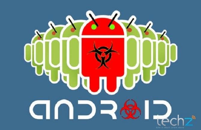 Khoảng 939 triệu smartphone Android dính lỗi bảo mật nghiêm trọng