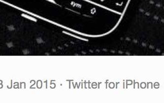 BlackBerry quảng cáo Classic bằng... iPhone