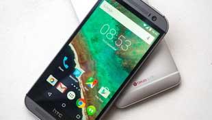 HTC One M8 chính thức được lên đời Android 5.0 Lollipop