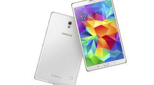 """Rò rỉ các mẫu tablet 2015 của Samsung, lại """"mắn đẻ"""""""