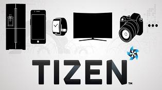 Thiết bị Samsung chạy Tizen sẽ bùng nổ trong năm nay?