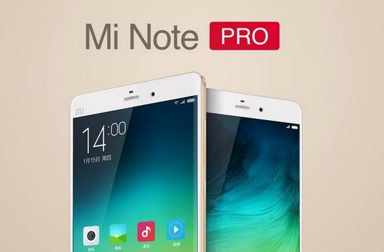 Những thiếu sót trên Xiaomi Mi Note và Mi Note Pro