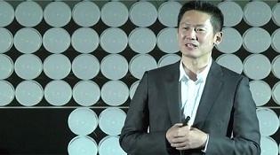 Giám đốc thiết kế mới của Samsung là người cũ của Apple