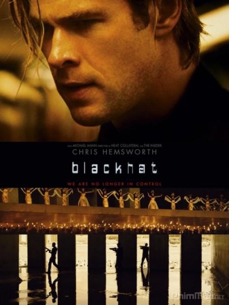 Đánh giá phim Blackhat (Trùm mũ đen): Khi hacker nổi giận
