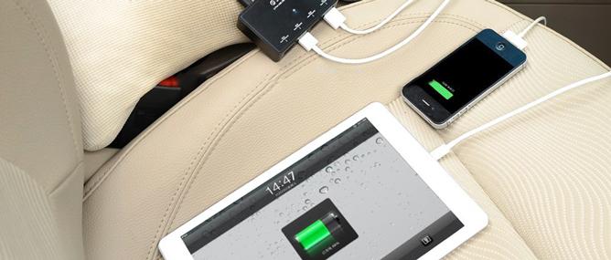 Dùng sạc iPad cho iPhone có hại máy không?