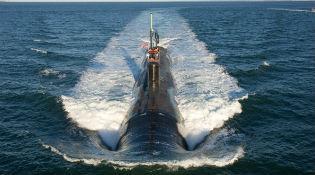 15 bức ảnh khó tin về cuộc sống trong tàu ngầm Hải quân Mỹ