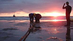 5 ngày nữa cáp quang biển AAG mới được sửa xong