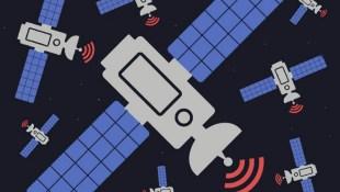 Google rót 10 tỷ USD để SpaceX đưa Internet miễn phí tới toàn cầu