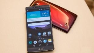 LG tung video khoe thiết kế và tính năng của G Flex 2