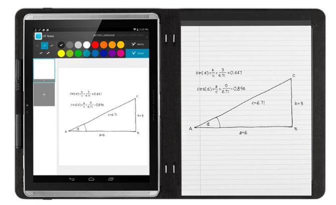 HP giới thiệu 2 tablet Pro Slate mới