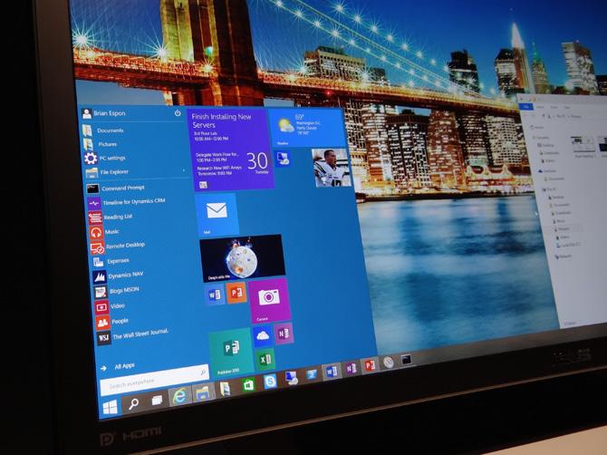 Là sản phẩm ra mắt để thay thế cho phiên bản Windows 8 không được lòng người dùng, Windows 10 hứa hẹn sẽ đưa toàn bộ thị trường PC hồi phục và giúp Microsoft (Nokia) lấy lại vị thế trên đấu trường smartphone. Bạn đã biết 10 điều căn bản nhất về Windows 10 hay chưa?