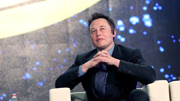 Elon Musk sẽ phủ sóng Internet toàn bộ trái đất với 10 tỷ USD