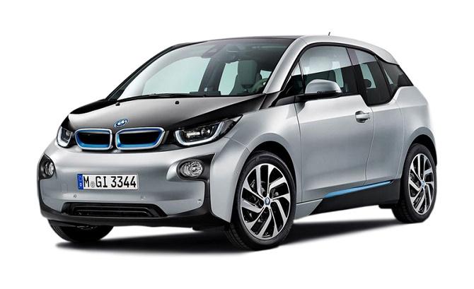 Hệ thống trạm sạc xe điện BMW và Volkswagen phủ kín nước Mỹ