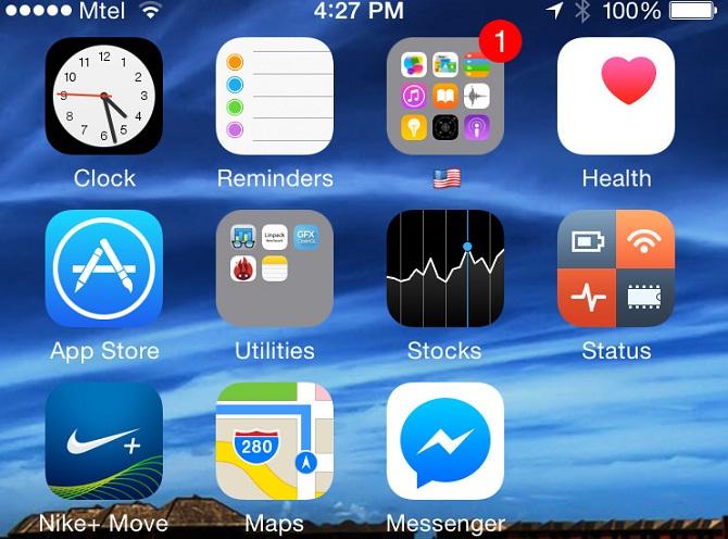 Làm cách nào để chặn hoặc tắt Facebook Messenger trên iPhone 6, iPhone 6 Plus