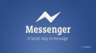 Cách chặn âm thanh thông báo Facebook Messenger trên iPhone
