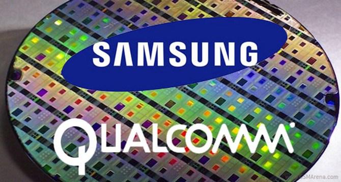 Vì Samsung, Qualcomm sẽ thiết kế lại Snapdragon 810