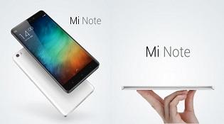 Đánh giá nhanh Xiaomi Mi Note (Cnet)