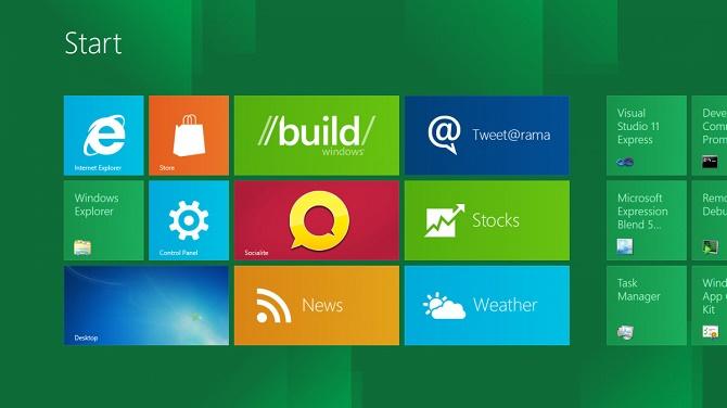 Microsoft vẫn chưa khai tử Windows RT