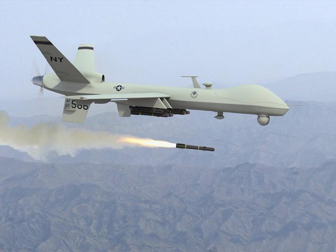 Công cuộc mở rộng hạm đội drone của Quân đội Mỹ vẫn đang diễn ra một cách mạnh mẽ, song có vẻ như chính Lầu Năm Góc lại không cho phép Không quân mua sắm quá nhiều drone trong khoảng thời gian tới.